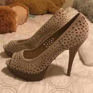 Enzo anciolini heels